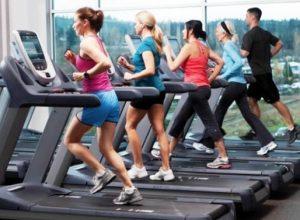 Koşu Bandı İle Zayıflamak