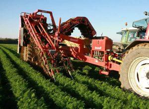 Tarım Makineleri Söz Konusu Olduğu Zaman
