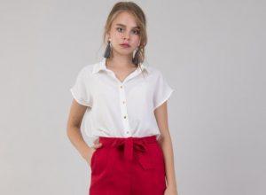 Kadın Pantolon Tasarımları