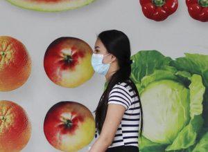 Coronavirüse Karşı Diyet Önerileri