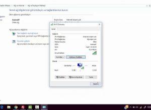 Windows 10 Wifi Şifresi Bulma