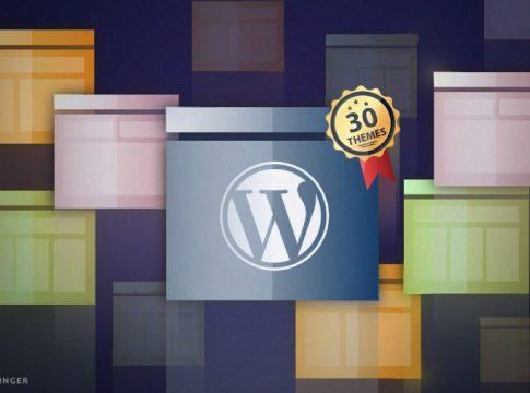 WordPress İle Yapılmış En Güzel Siteler