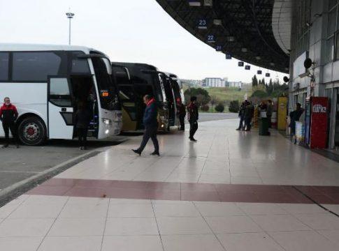 Şehirler Arası Otobüs Fiyatları 2020