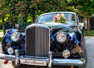 Düğün Arabası Nasıl Süslenir?